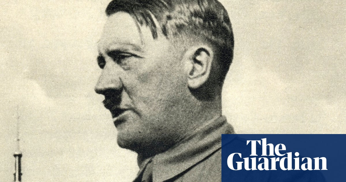 Blitzed: Drugs in Nazi Germany by Norman Ohler review – a