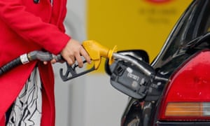 Falling fuel prices helped inflation to slow over the past year.