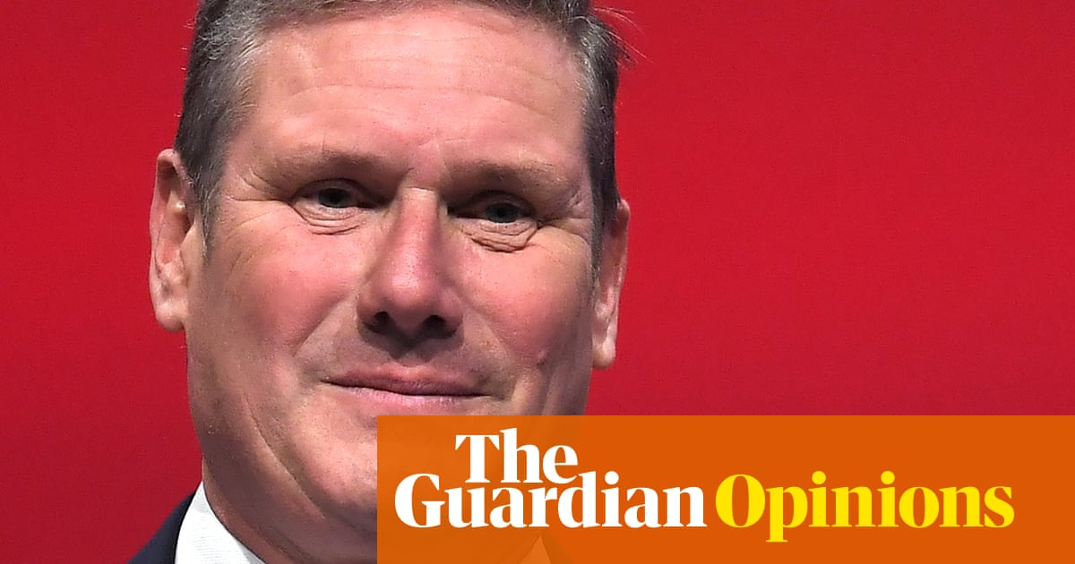 Keir Starmer made a huge mistake in not backing PR