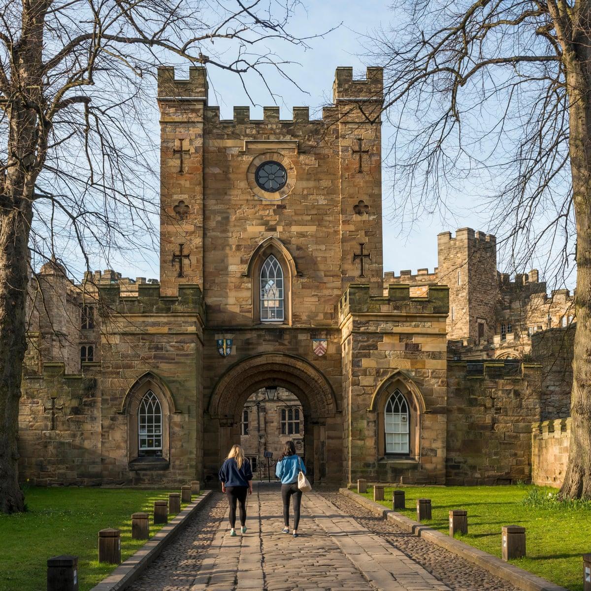 How times change at Durham University | Durham University | The Guardian