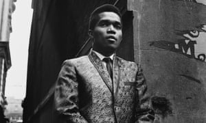 Prince Buster … Iron fists, golden voice.