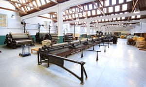 Burel Mountains Originals factory