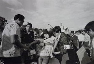 Highway to Queretaro, September 1969