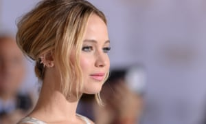 Jennifer Lawrence Expresses Anger At Hollywoods Gender Pay