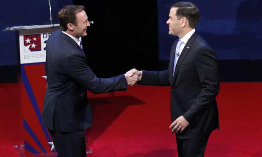 Rubio and Murphy