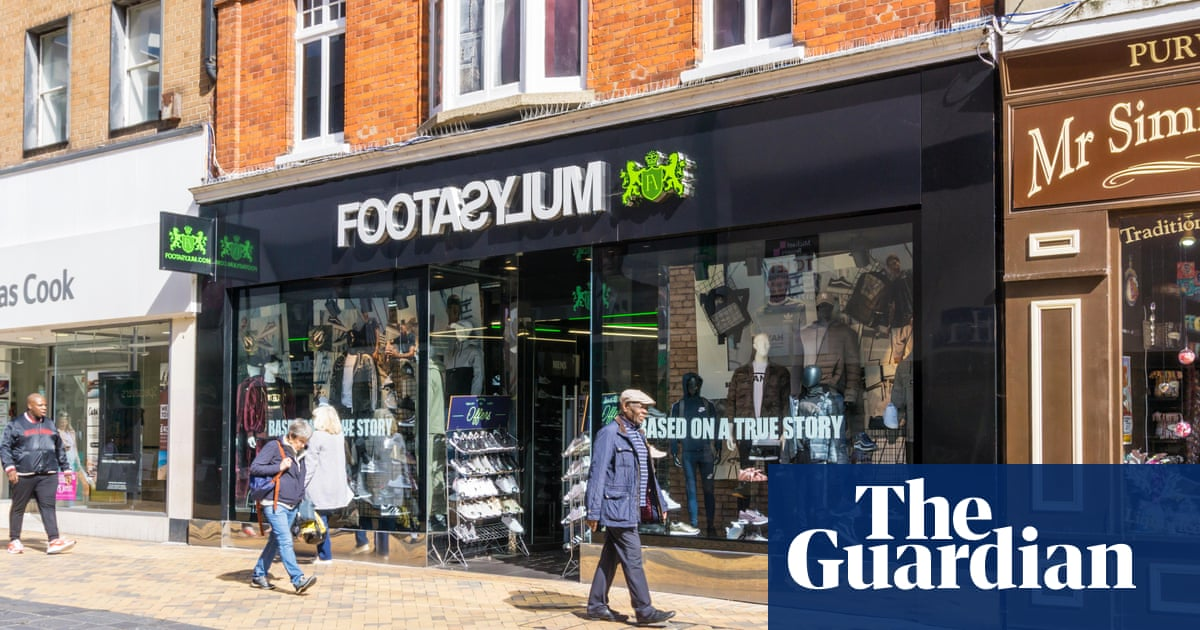 JD Sports may have to sell Footasylum after new watchdog ruling