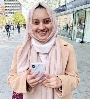 Yasmin Bashir