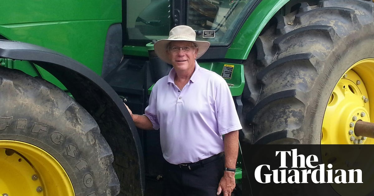 Jerry Miller's FarmersOnly.com gained notoriety for its amusing commercials  and jingles about farmers going on dates with people who live in cities.