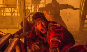 Disaster movie Deepwater Horizon has secured a Chinese release on 15 November