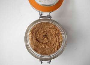 How to make the perfect peanut butter | Food | The Guardian