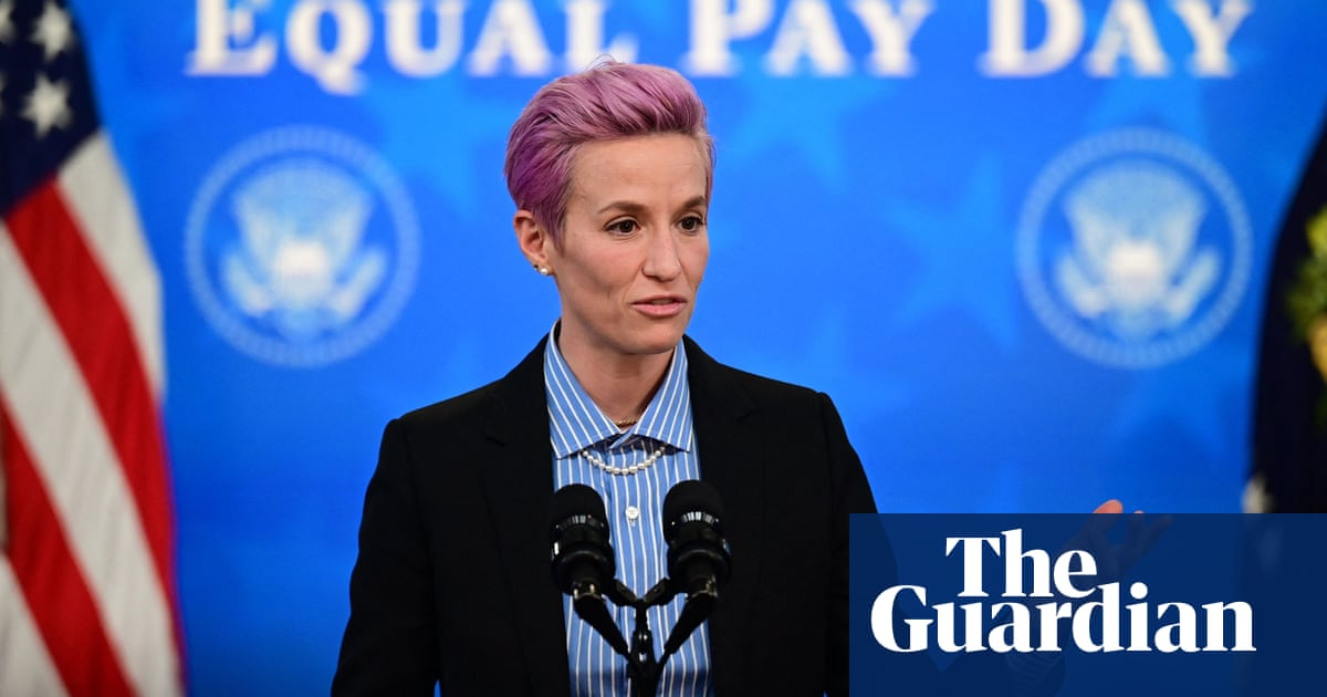USWNT players' union says US Soccer's identical deals proposal is a 'PR stunt'