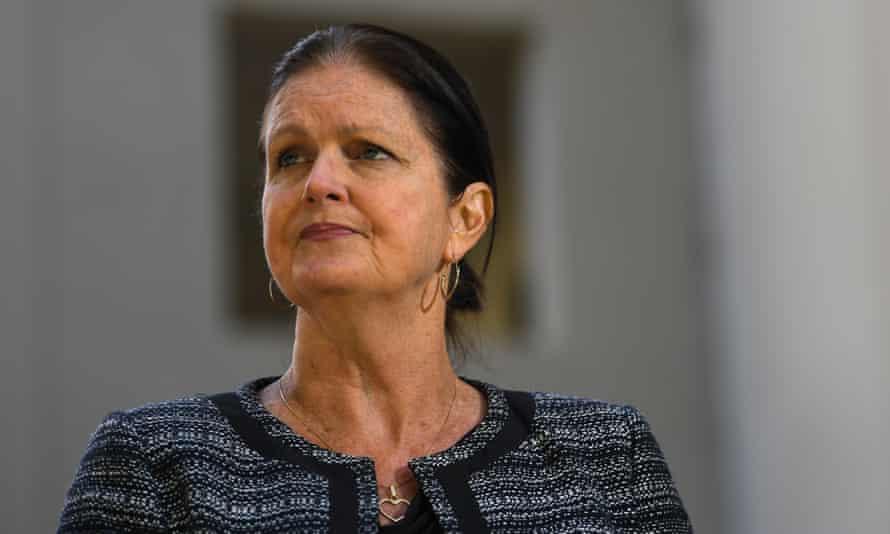 Australian Council of Social Service CEO Cassandra Goldie.
