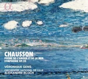 Chausson Poème De Lamour Et De La Mersymphonie Review
