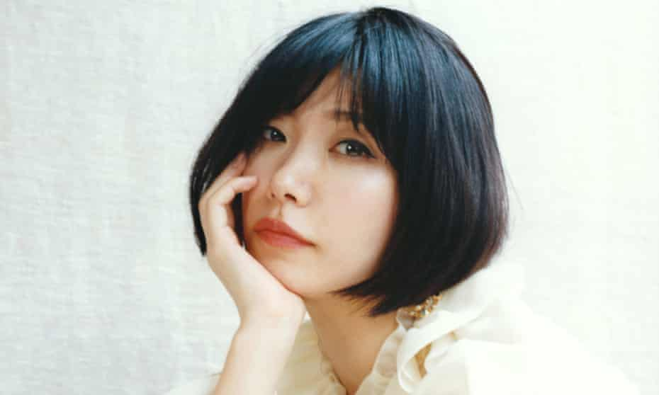 Mieko Kawakami, Japanese author of Breasts and Eggs