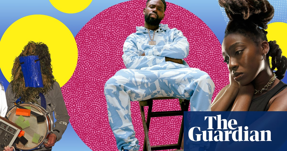 From Ghetts to Genesis, Nick Cave to Arlo Parks: autumn 2021's essential music