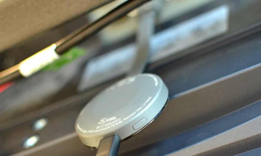 Chromecast in HDMI socket