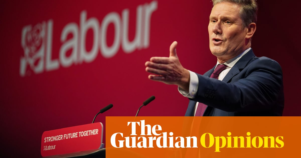 Starmer's bonfire of promises is likely to see Labour's electoral chances crash and burn