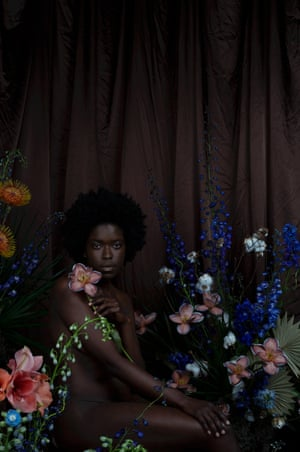 Maurice Harris - I'll take my flowers while I can smell them thank you