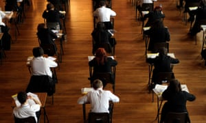 Students want to increase their chances of attending university