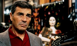 Approachable humanity ... Robert Forster in Jackie Brown.