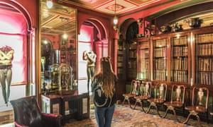 Sir John Soane's Museum in London