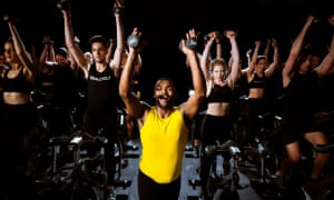 SoulCycle has come to the UK – but will Brits embrace £24 spin