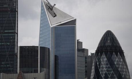 Treasury forecaster's three stark predictions for Britain's economy