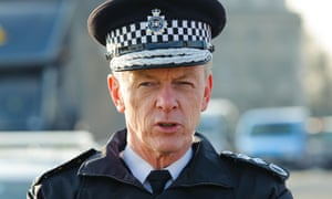 Hogan-Howe is expected to admit mistakes in the VIP paedophile ring investigation.