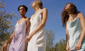 Wedding costs are beginning to fall, as saving money loses its stigma. Topshop is leading the drive towards affordable fashion for the big day.