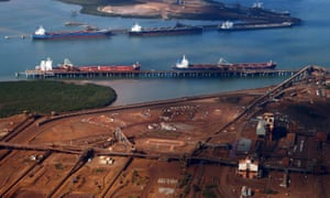 Northern Australia Infrastructure Facility to give $16.8m loan to Onslow Marine for port expansion.