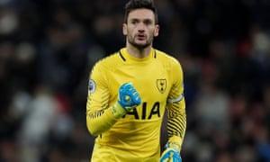 Hugo Lloris says Tottenham's win at Chelsea was crucial