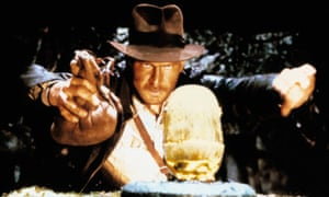 'The idea that we have these vast stockpiles of vulnerabilities stored up – you know, Raiders of the Lost Ark-style – is just not accurate,' said US cybersecurity coordinator Michael Daniel.