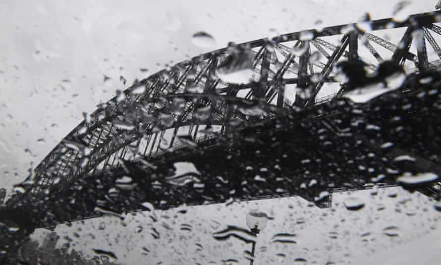 Up to 150mm of rain is expected to batter Sydney on Saturday, sparking warnings for residents to stay indoors.