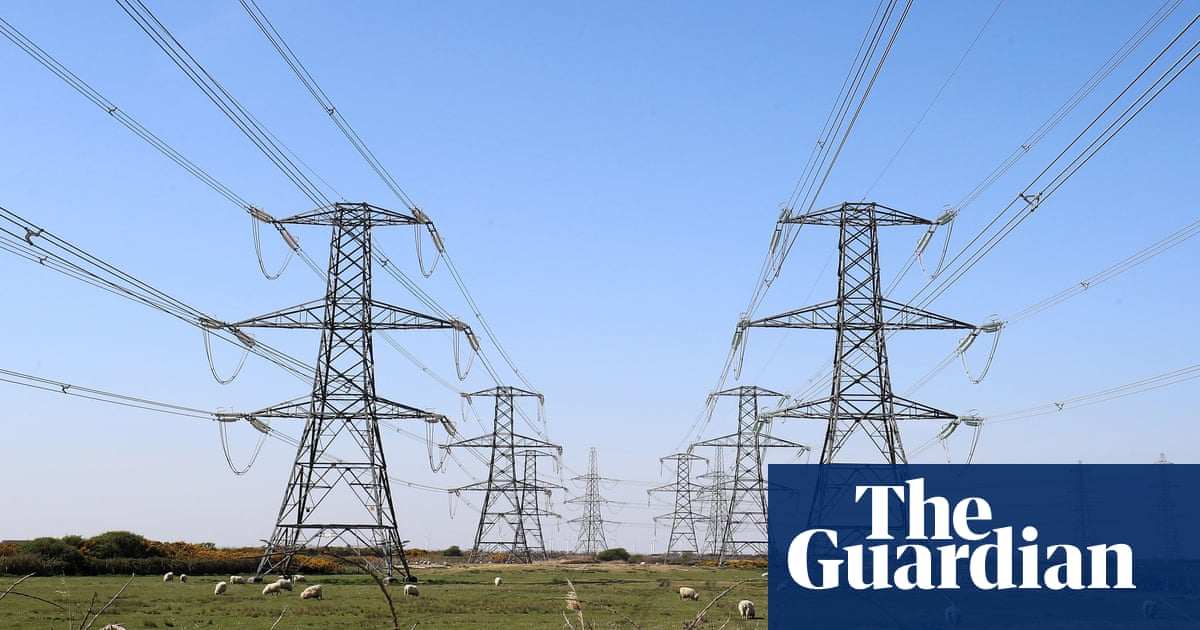 UK energy bills to rise after record wholesale electricity prices