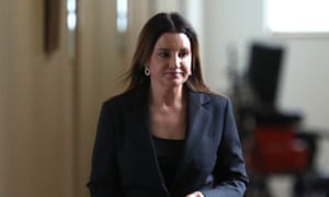 Jacqui Lambie says she will repeal medevac if the government meets her one amendment.