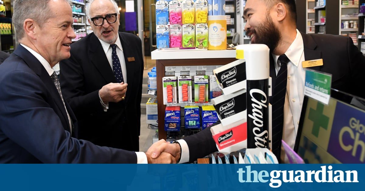 Labor's penalty rates pledge 'disgraceful' – small business council
