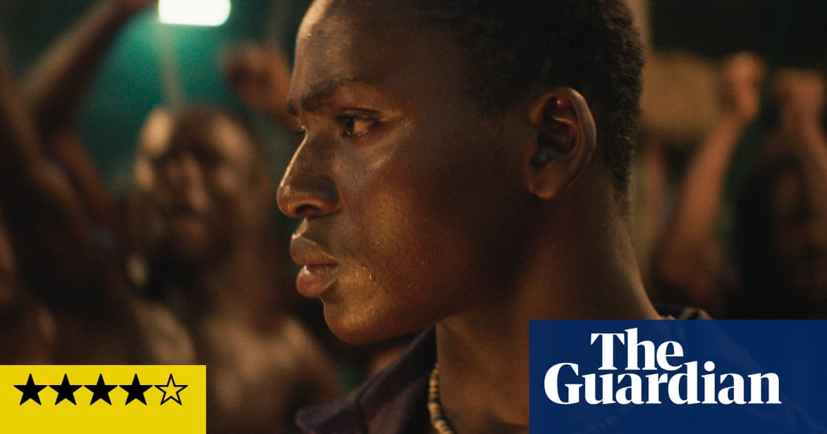 Night of the Kings review – a heady Ivorian brew of fact and fantasy
