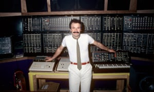 Giorgio Moroder – his 20 greatest songs, ranked! | Music | The Guardian