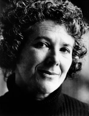 Judith Kerr in 1976