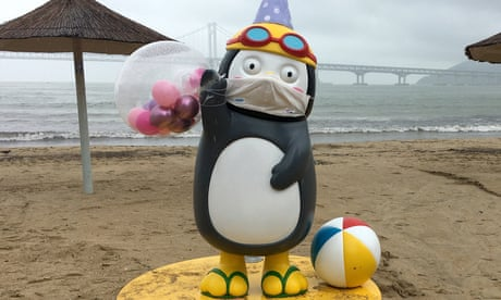 Why a giant fictional penguin could be the cure for millennial burnout