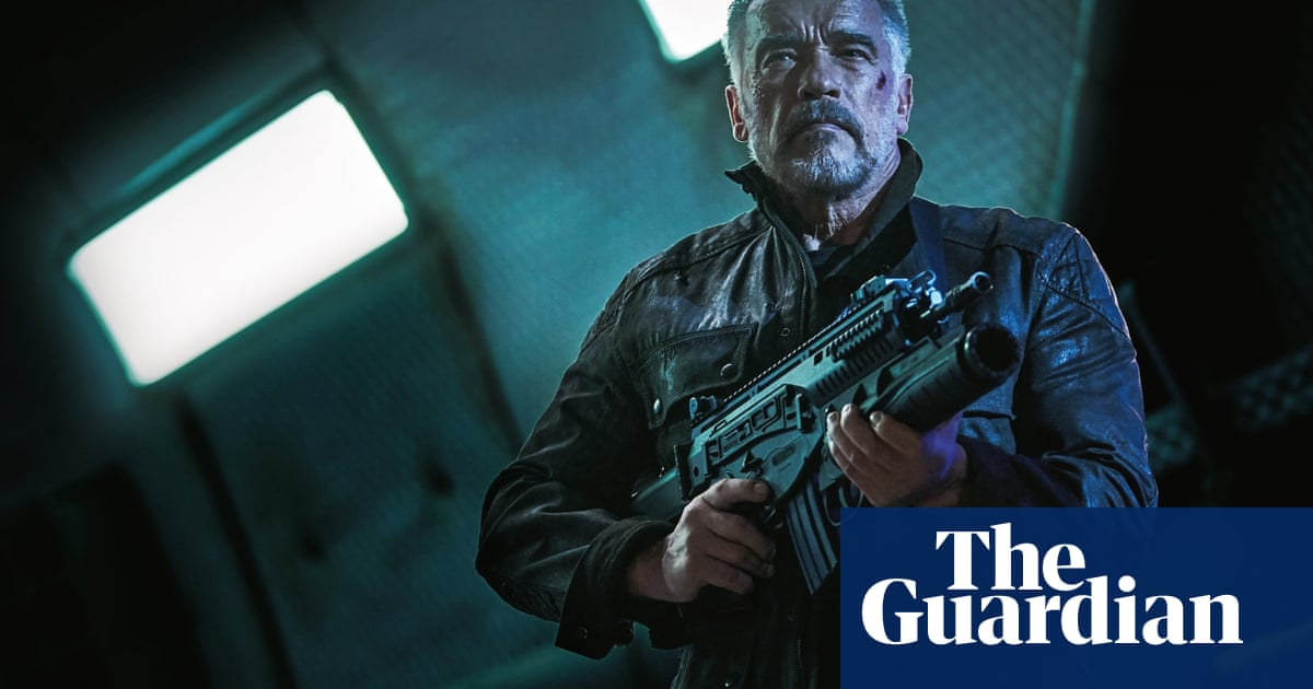 Darkest fate: how the Terminator franchise was finally terminated