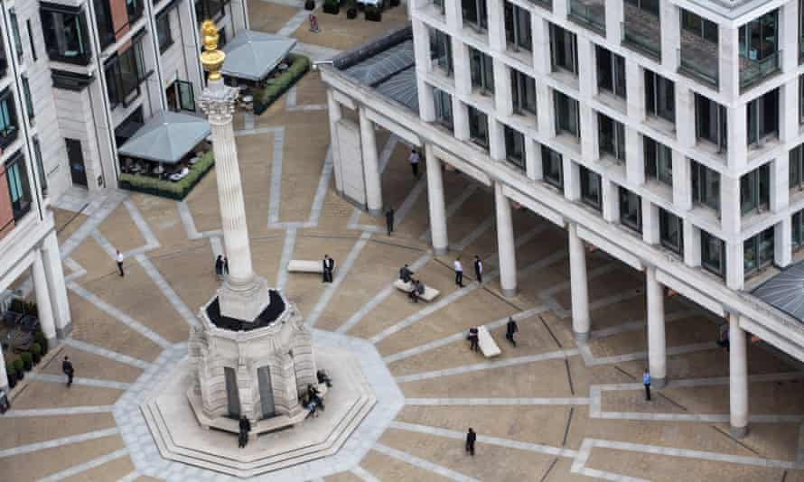 London Stock Exchange.