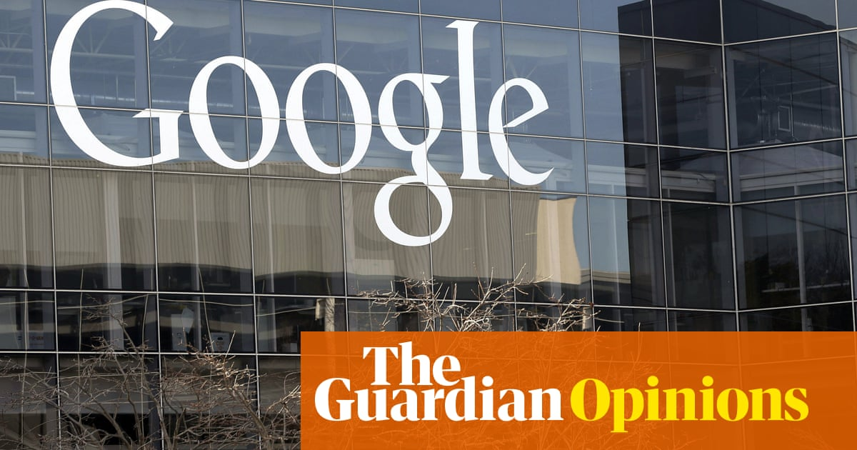 Silicon Valley's weapon of choice against women: shoddy science | Angela Saini | Opinion | The Guardian