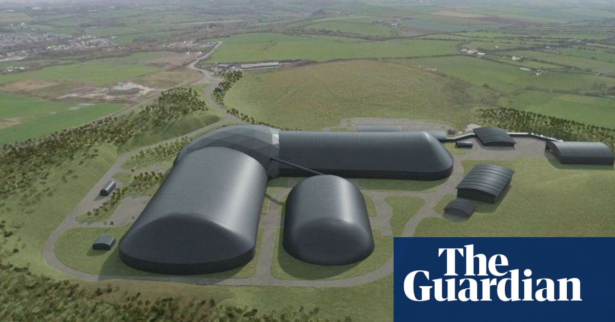 Green jobs in Cumbria could far surpass posts in coalmine, report says