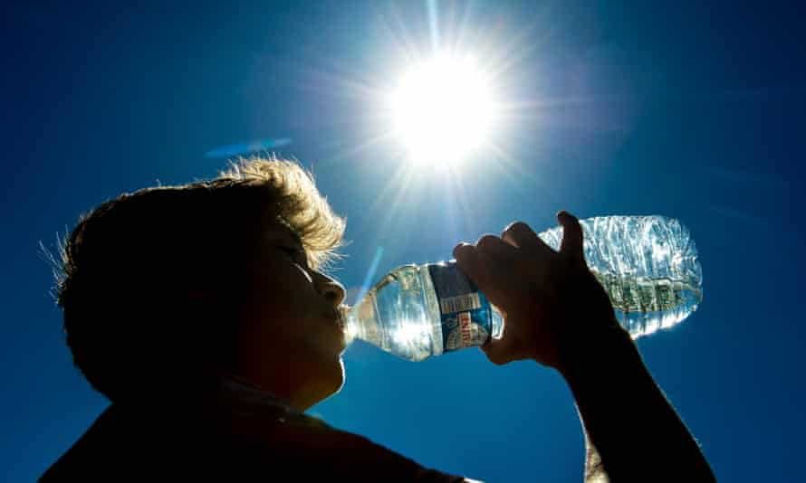 Summer temperatures throughout July and August are expected to be higher than normal, rivalling those of 2018.