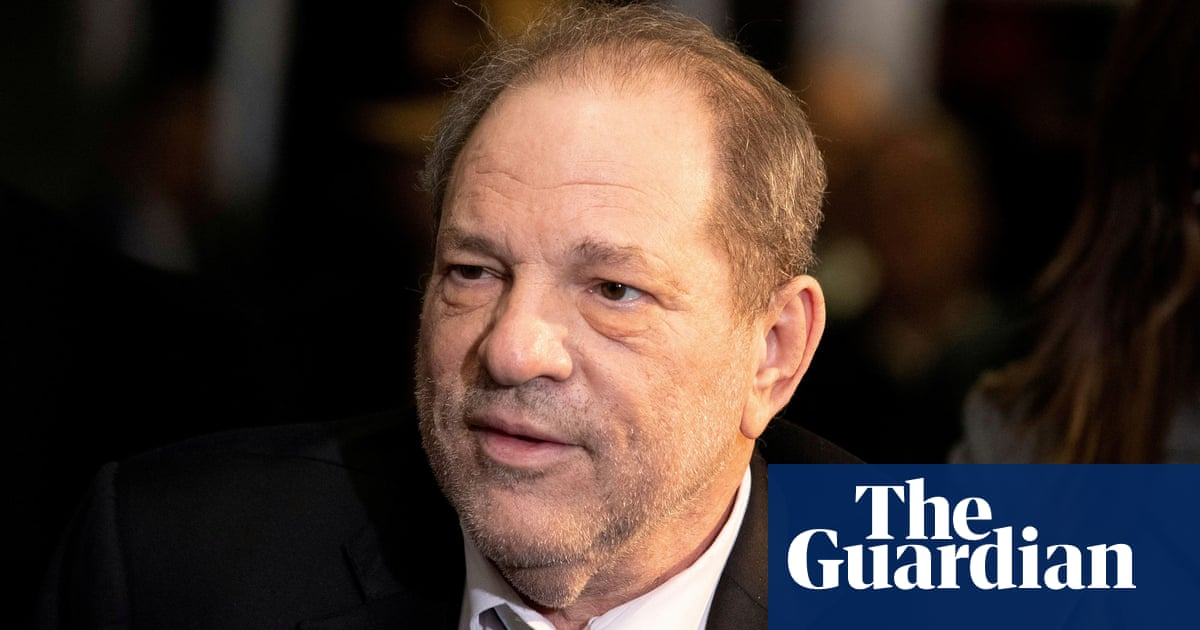 Harvey Weinstein is sick and being 'closely monitored' in prison – The Guardian