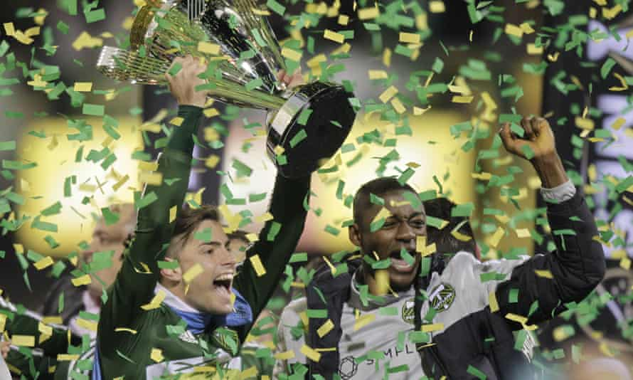 Portland Timbers won MLS Cup last season. How would they fare in England?