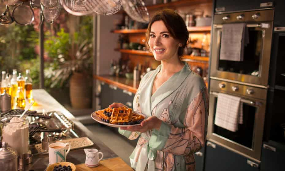 Nigella Lawson captures the 'honest jumble' of life in At My Table.