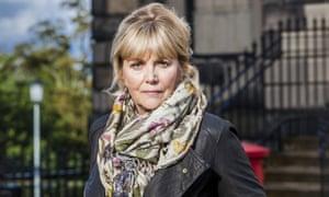 Kate Atkinson: 'she has never been a straightforward crime writer'