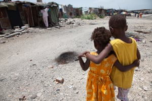 How can you leave no one behind when millions of children